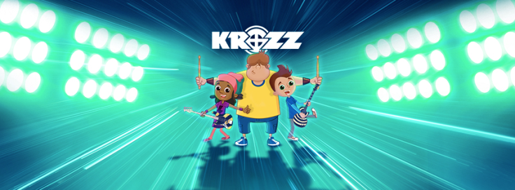 Banda Krozz